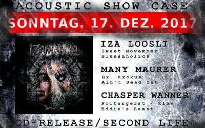 17.12 – Acoustic Show Case