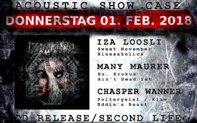 01.02 – Acoustic Show Case